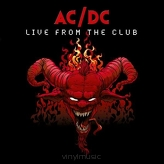 AC/DC ‎– Live From The Club