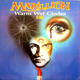Marillion ‎– Warm Wet Circles (Remix)