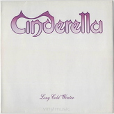 Cinderella ‎– Long Cold Winter