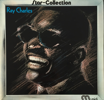 Ray Charles ‎– Star-Collection
