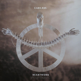 Carcass ‎– Heartwork
