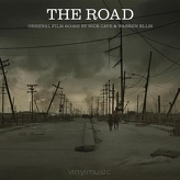 Nick Cave & Warren Ellis ‎– The Road (Original Film Score)