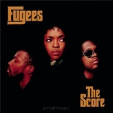 Fugees ‎– The Score