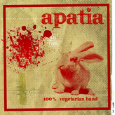 Apatia ‎– 100% Vegetarian Band