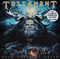 Testament ‎– Dark Roots Of Earth