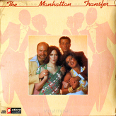 The Manhattan Transfer ‎– Coming Out