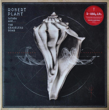 Robert Plant And The Sensational Space Shifters ‎– Lullaby And... The Ceaseless Roar