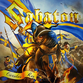 Sabaton ‎– Carolus Rex (Swedish Version)