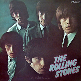 The Rolling Stones ‎– The Rolling Stones