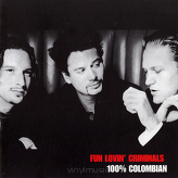 Fun Lovin' Criminals ‎– 100% Colombian