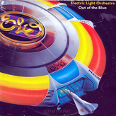 Electric Light Orchestra (ELO) ‎– Out Of The Blue