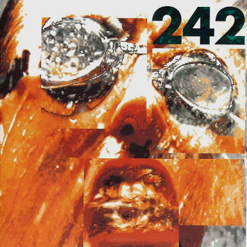 Front 242 ‎– Tyranny >For You<