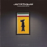 Jamiroquai ‎– Travelling Without Moving