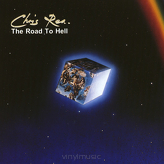 Chris Rea ‎– The Road To Hell
