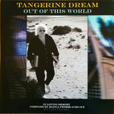 Tangerine Dream ‎– Out Of This World