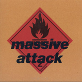 Massive Attack ‎– Blue Lines : 2012 Mix/Master