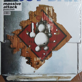 Massive Attack ‎– Protection