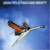 Uriah Heep ‎– High & Mighty