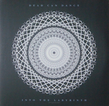 Dead Can Dance ‎– Into The Labyrinth