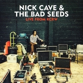 Nick Cave & The Bad Seeds ‎– Live From KCRW