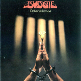 Budgie ‎– Deliver Us From Evil