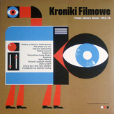 Various ‎– Kroniki Filmowe (Polish Library Music 1963-78)