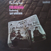 The Beatles Featuring Tony Sheridan ‎– Musical Rendezvous Presents The Early Years