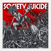 Job Karma ‎– Society Suicide