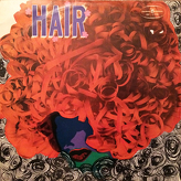 Boston Light Operatic Society ‎– Hair