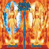 Morbid Angel ‎– Heretic