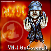 AC/DC ‎– VH-1 Uncovered