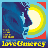 Atticus Ross ‎– Music From Love & Mercy