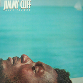 Jimmy Cliff ‎– Give Thankx