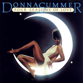 Donna Summer ‎– Four Seasons Of Love