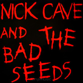 Nick Cave & The Bad Seeds ‎– Pandora's Misery