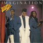 Imagination ‎– Gold