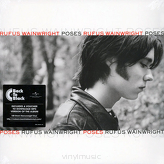 Rufus Wainwright ‎– Poses