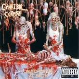 Cannibal Corpse ‎– Butchered At Birth