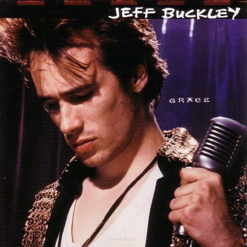 Jeff Buckley ‎– Grace