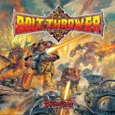 Bolt Thrower ‎– Realm Of Chaos