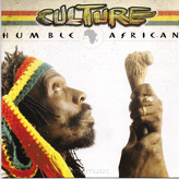 Culture ‎– Humble African