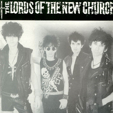Lords Of The New Church ‎– The Rockin' Vicars
