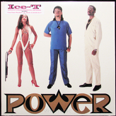 Ice-T ‎– Power