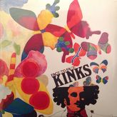 Kinks ‎– Face To Face