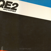 Mike Oldfield ‎– QE2