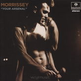 Morrissey ‎– Your Arsenal