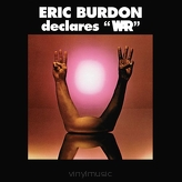 "Eric Burdon & War ‎– Eric Burdon Declares ""War"""