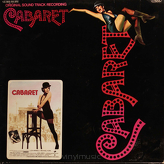 Ralph Burns ‎– Cabaret - Original Soundtrack Recording