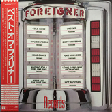Foreigner ‎– Records