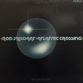 Rod Stewart ‎– Atlantic Crossing